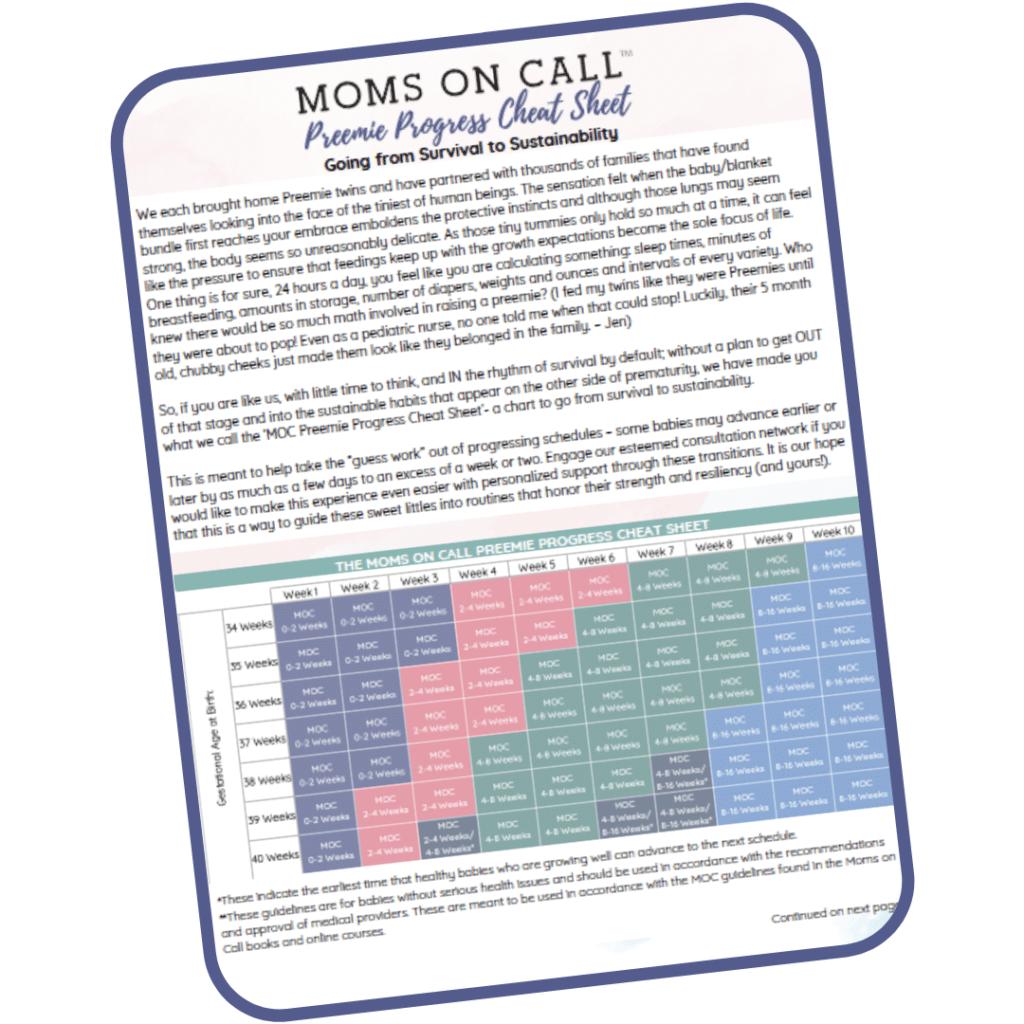 Preemie-Progress-Cheat-Sheet-Thumbnail_No-Text