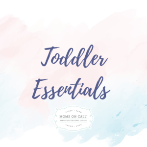 toddler-essentials